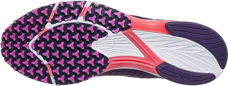 ASICS - Damen Tartherzeal 5 Schuhe Night Shade/Pink Cameo