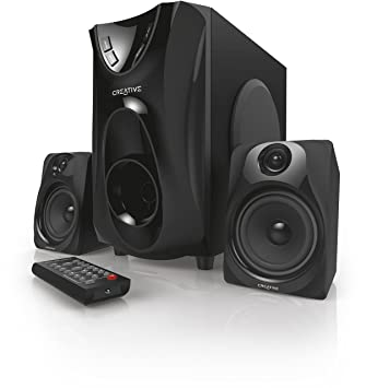 home theater systems. Creative E2400 Home Theater System (Black) Systems H