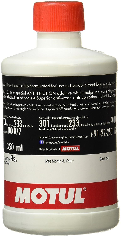 Honda Cb350 Fork Oil