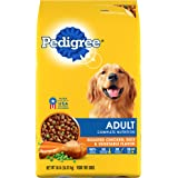 PEDIGREE Adult Complete Nutrition Roasted Chicken, Rice & Vegetable Flavor Dry Dog Food 36 Pounds