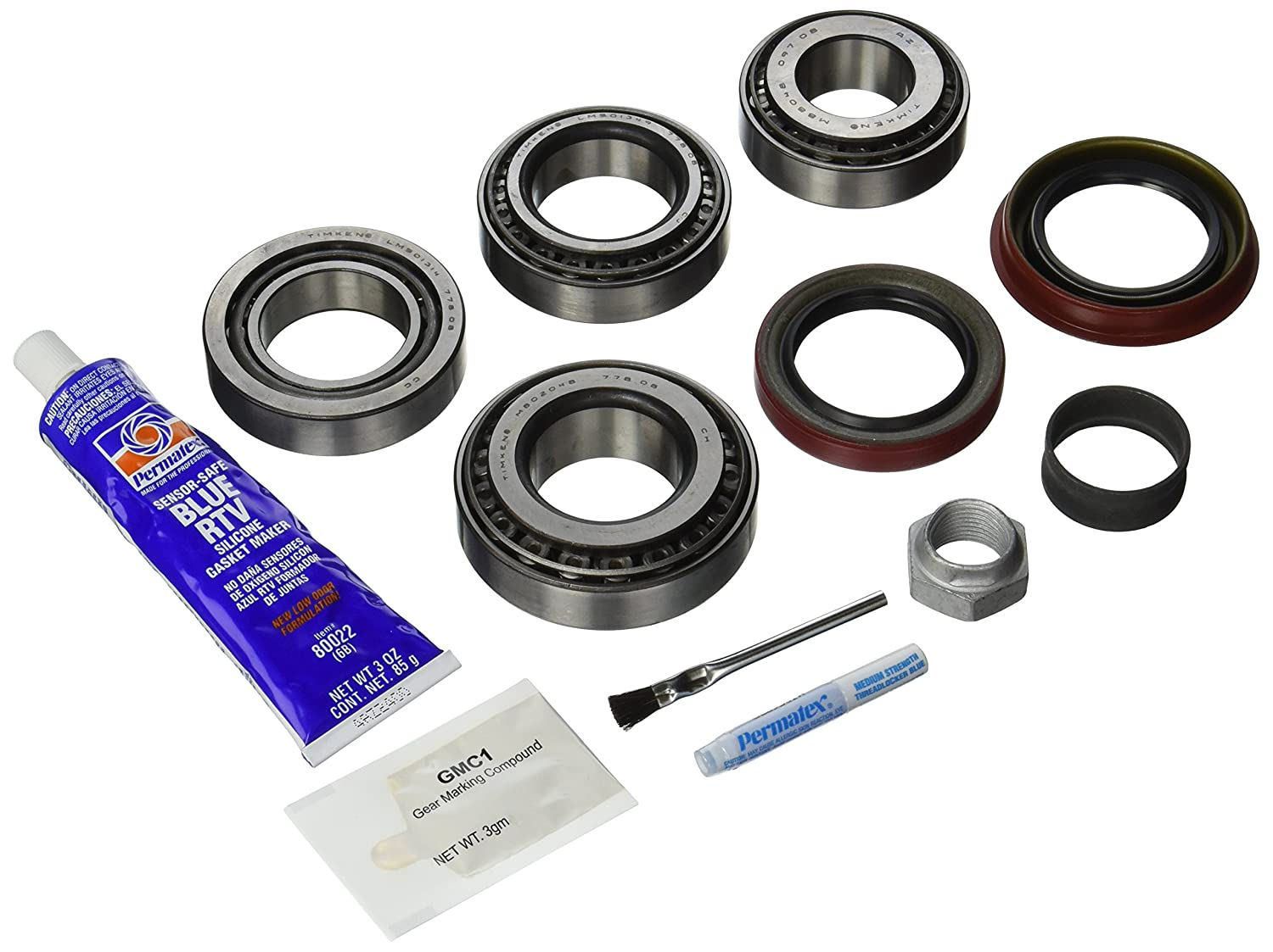 Timken DRK321 Light Duty Differential Rebuild Kit