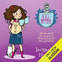 Alice-Miranda Takes the Lead: Alice-Miranda, Book 3