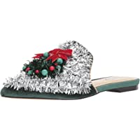Katy Perry Womens KP0261 Everly Green Size: