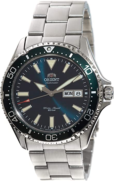 d02b5954c811 ORIENT RA-AA0004E - Reloj automático de Buceo para Hombre