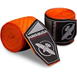 Hayabusa Boxing Hand Wraps Perfect Stretch 4.0 for Men & Women