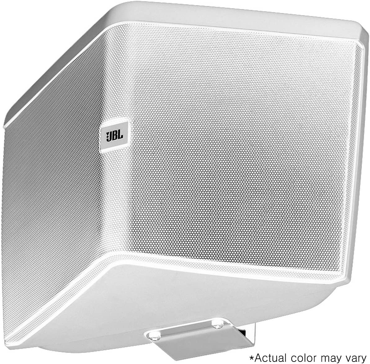 JBL Professional Control HST Wide-Coverage Speaker with 5.25-Inch LF, Dual Tweeters and HST Technology, White