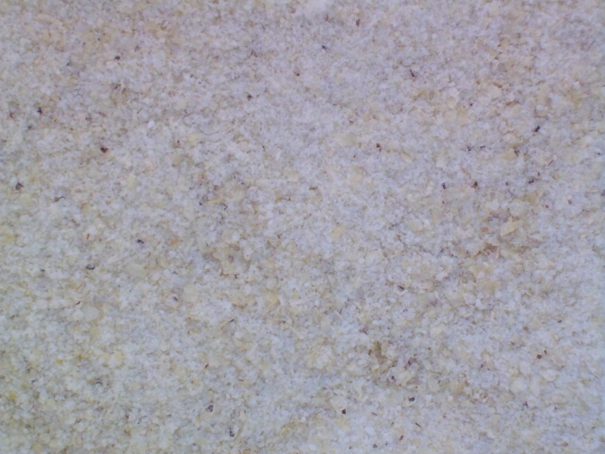 Popcorn flour, Organic, Stone Ground Fresh, Farmer Direct, 1 lb., non-GMO, IP