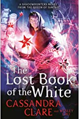 The Lost Book of the White (The Eldest Curses) (English Edition) eBook Kindle