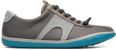 CAMPER mens PEU SLASTIC Grey Low top trainers 12  Amazon.co.uk ... 615e76697c