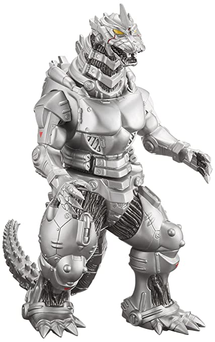amazon com godzilla monster king series mechagodzilla japan import