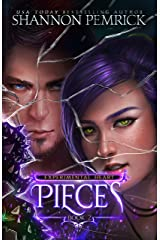 Pieces (Experimental Heart Book 2) Kindle Edition