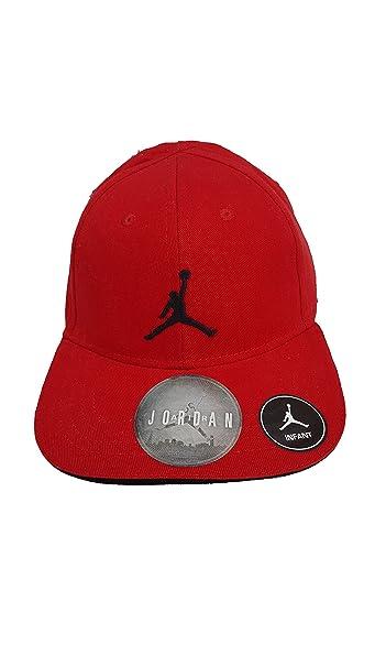 2b736708b2b4 ... purchase air jordan jumpman infant 12 24 months snapback adjustable cap  506b7 dca03