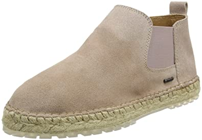502ac6eba4bdbc Shabbies Women s Ankle Boot Espadrilles  Amazon.co.uk  Shoes   Bags