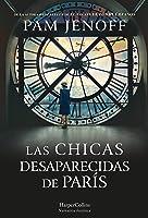 Las Chicas Desaparecidas De París (Novela