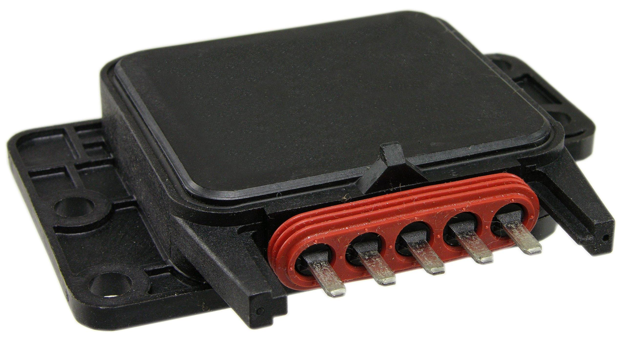 Wells ESC105 Electronic Spark Control Module