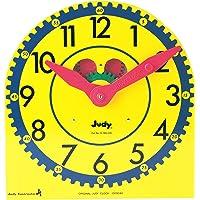 Judy Instructo   Judy Clock   Teaching Clock for Kindergarten – Third Grade