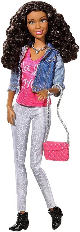 Barbie Style Nikki Doll by Barbie