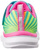 Skechers Kids Pepsters Colorbeam Sneaker,Multi,2