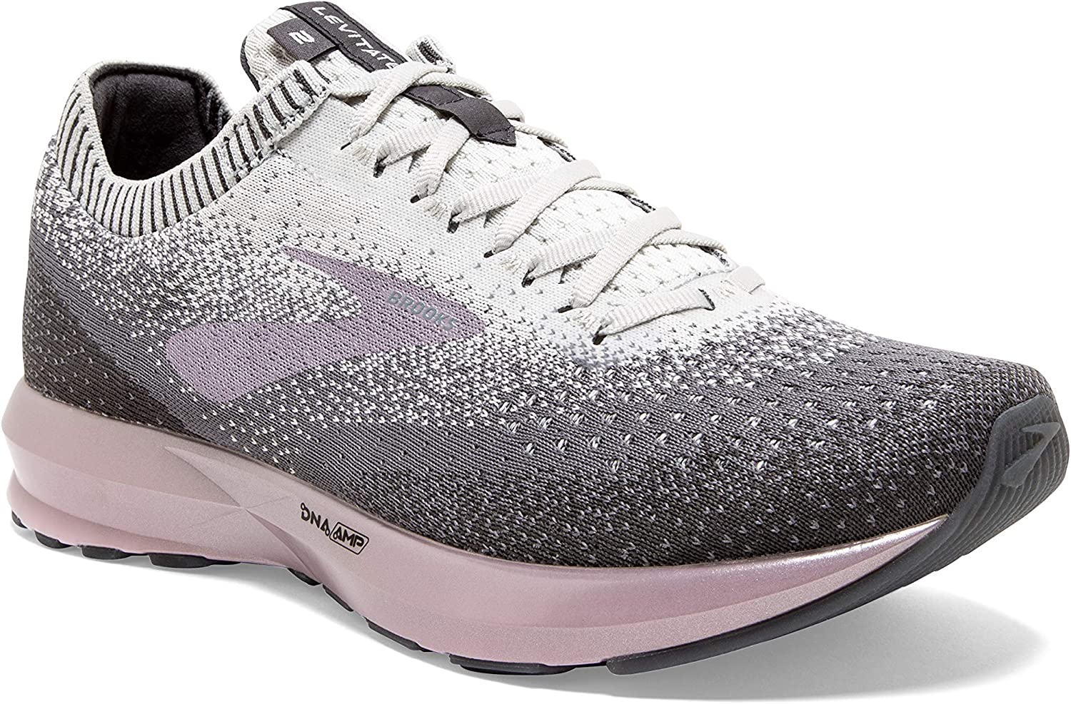 Brooks Women s Levitate Running Shoe