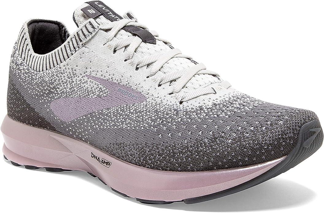 Brooks Levitate Sneakers Damen Grau