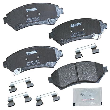 Pro Braking PBF1181-CAR-BLU Front Braided Brake Line Carbolook Hose /& Stainless Blue Banjos
