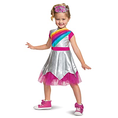Disguise - Rosie Classic Child Costume: Toys & Games