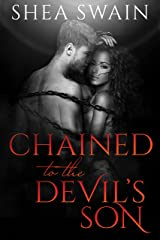 Chained to the Devil's Son Kindle Edition