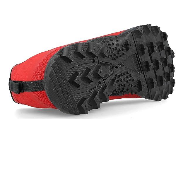 Reebok Terrain Craze Zapatilla De Correr Para Tierra - SS18: Amazon.es: Zapatos y complementos