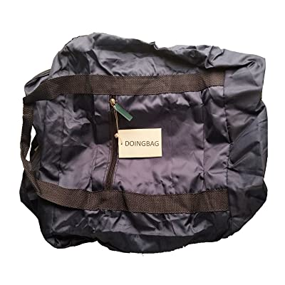 DOINGBAG Travelling bags Duffle Bag For Women & Men Foldable Duffel Bags low-cost