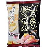 クリート 肉フェス公認 肉×うに味 にくせん 50g×6袋