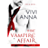 The Vampire Affair: Part One: Billionaires After Dark