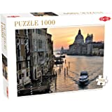 Venice puzzle 1000 pcs - Puzzle de 1000 piezas (Tactic Games 40909)