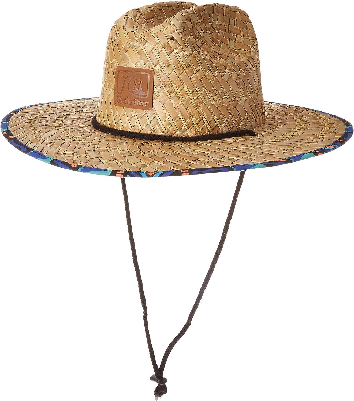 Quiksilver Outsider - Sombrero para hombre