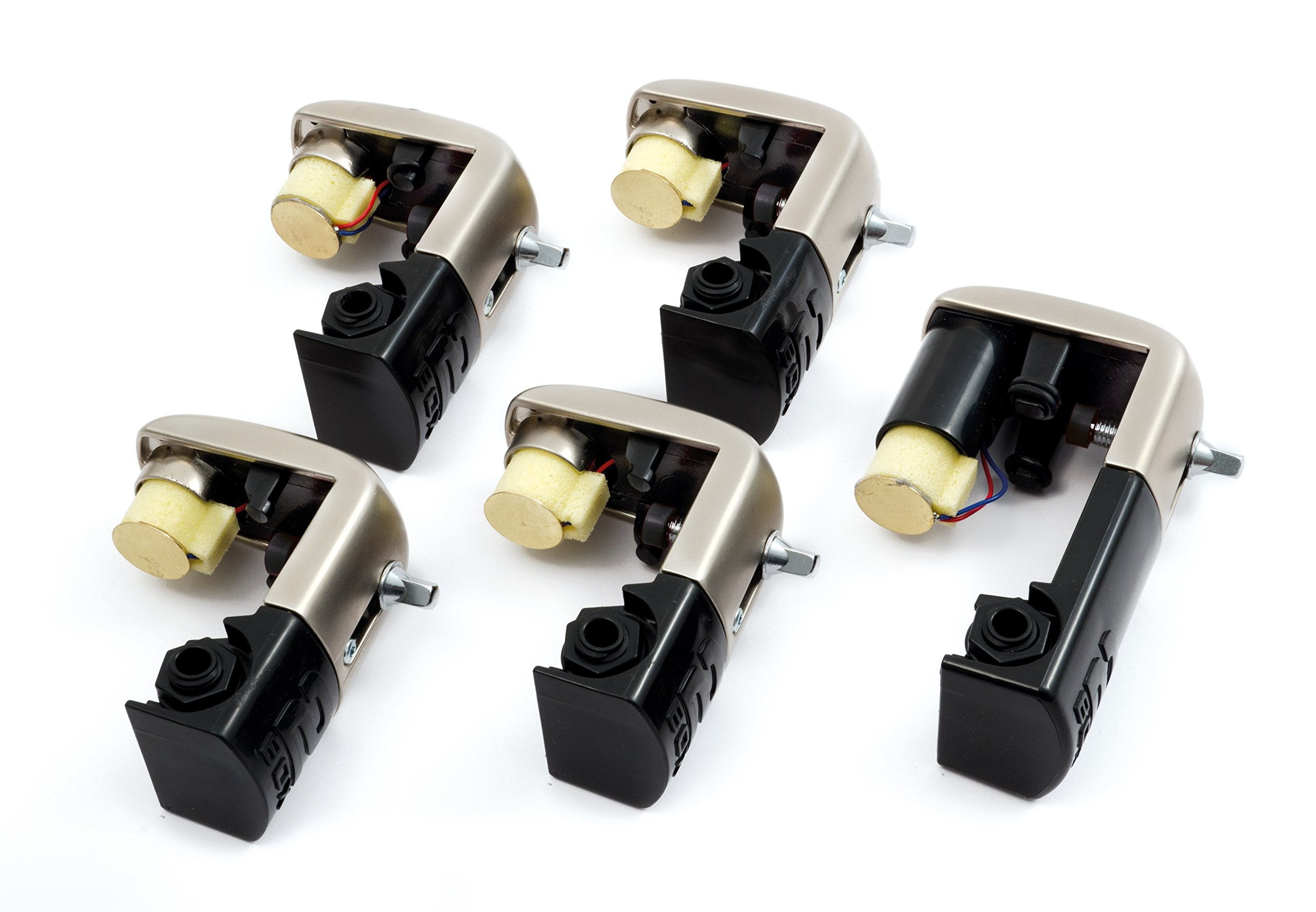 2BOX T5KIT Trig It 5-Piece Acoustic Trigger Kit