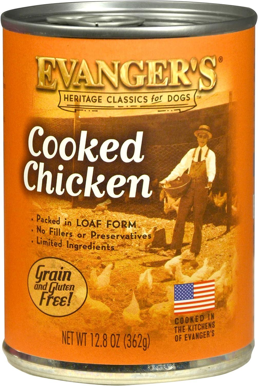Evanger's Heritage Classics