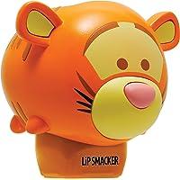 Lip Smacker Disney Tsum Tsum Balms Tigger Bouncy Bubble Gum 0.26 Ounce