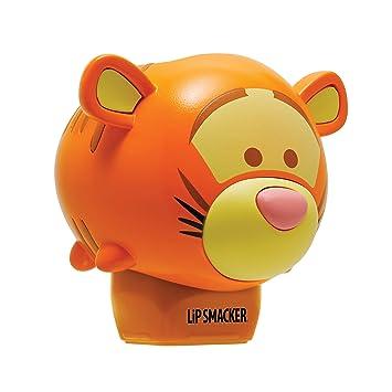 Lip Smacker Disney Tsum Tsum Balms Tigger Bouncy Bubble Gum 026 Ounce