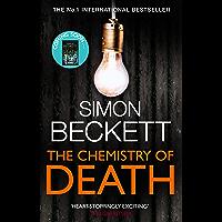 The Chemistry of Death: (David Hunter 1) (English Edition)