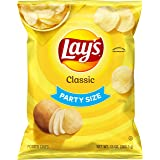 Lay's Classic Potato Chips, 13 Ounce