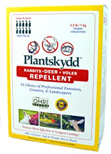 Plantskydd Animal Repellent