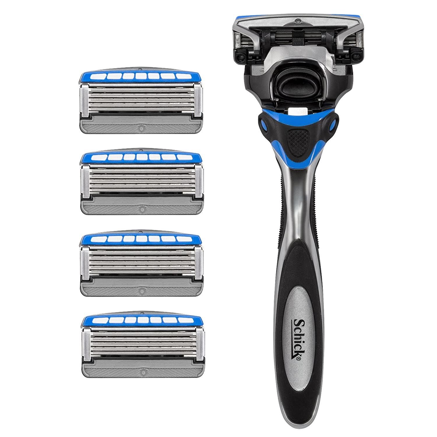 Best Razor For Shaving Head 1