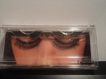 8f2206ba37d Amazon.com : Benefit Cosmetics Lash Lovelies-Debutante : Fake Eyelashes And  Adhesives : Beauty