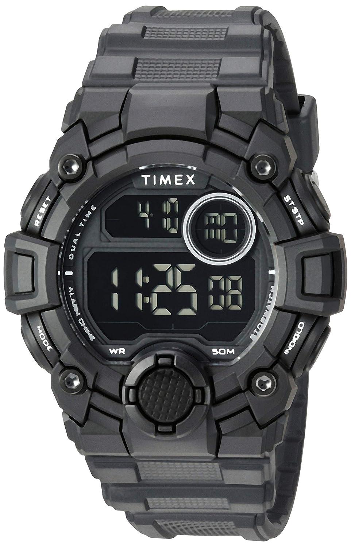 Timex Men s A-Game DGTL 50mm Watch
