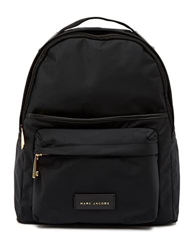 45a06855ac Image Unavailable. Image not available for. Color  Marc Jacobs Large Nylon  Backpack