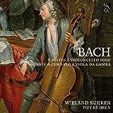 6 Suites a violoncello solo - Sonate à cembalo è viola da gamba