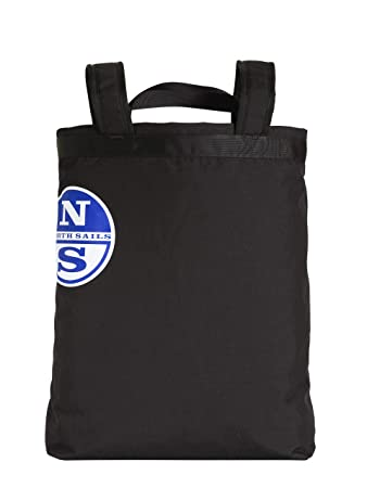 North Sails Compression Backpack Nero: Amazon.it: Sport e
