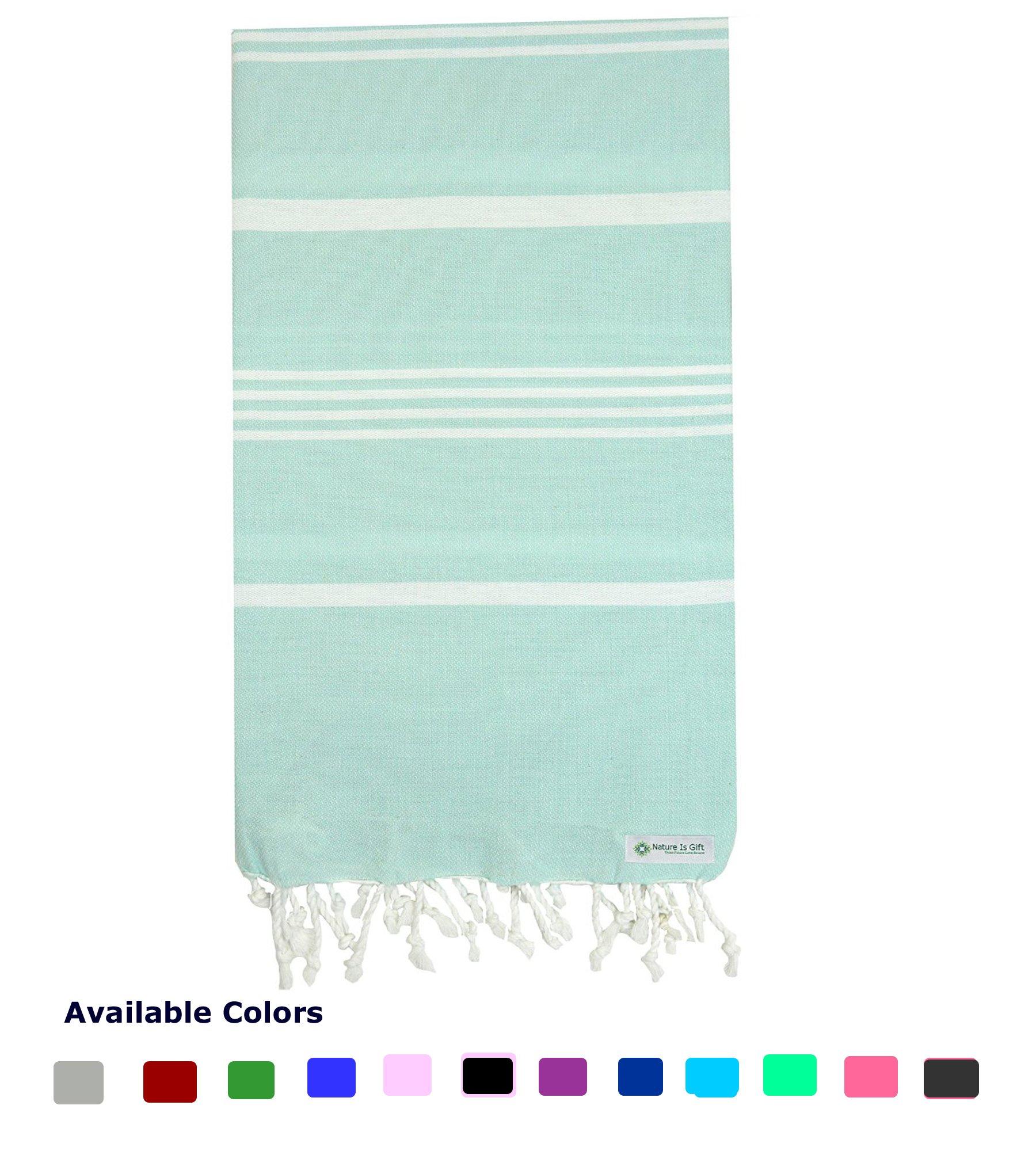 Turkish Peshtemal Towels Pestemal Towel Thin Travel