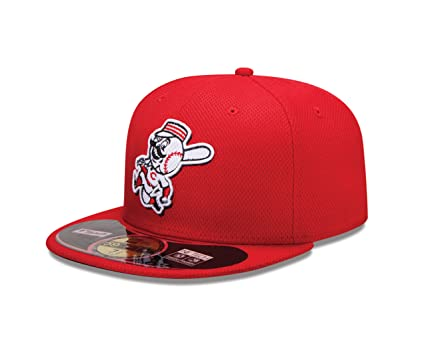 New Era Diamond Era 59Fifty MLB Cincinnati Reds Gorra de béisbol ... 74f945c9c0b