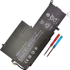 PK03XL 789116-005 Laptop Battery for HP Spectre Pro X360 G1 G2 Spectre 13-4000 13-4100 13-4200 13-4000nf 13-4006tu 13-4101dx 13-4103dx 13-4002dx 13-4003dx Laptop 788237-2C1 HSTNN-DB6S TPN-Q157