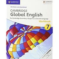 Cambridge Global English. Stages 7-9. Stage 7. Workbook. Per la Scuola Media. Con CD-Audio